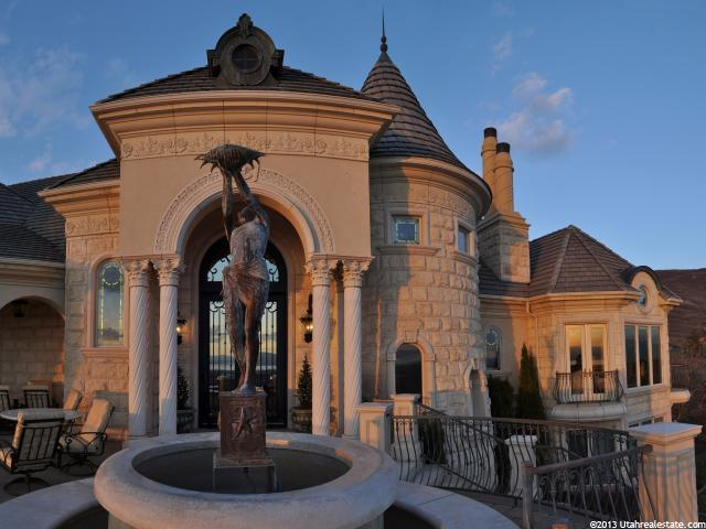 Lindon Mansion Listed For Sale Today