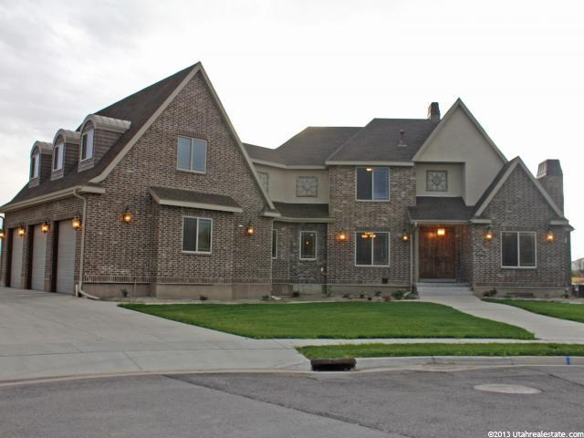 Featured highland ut home for sale for Utah homebuilders