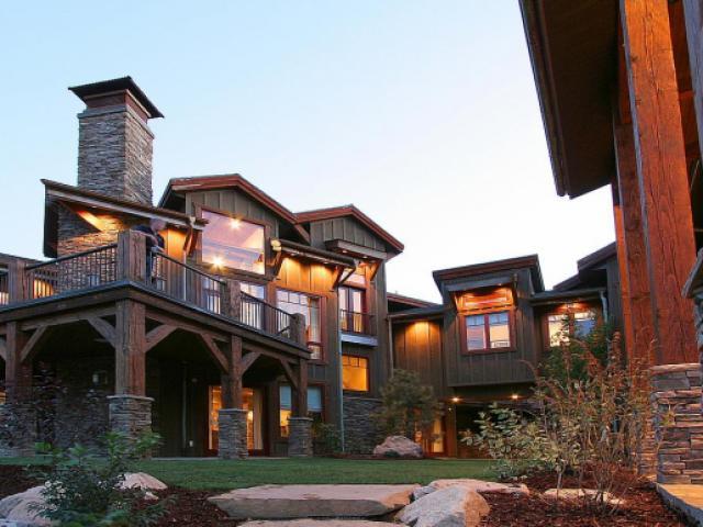 Utah Luxury Home for Sale